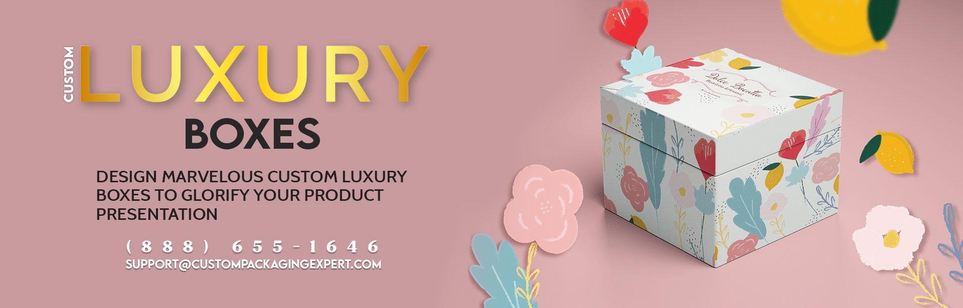 Custom Packaging Expert (@custompackagingexpert) Cover Image
