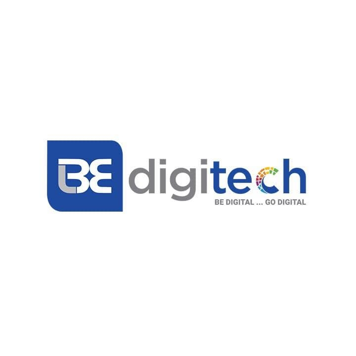 BE (@bedigitech) Cover Image