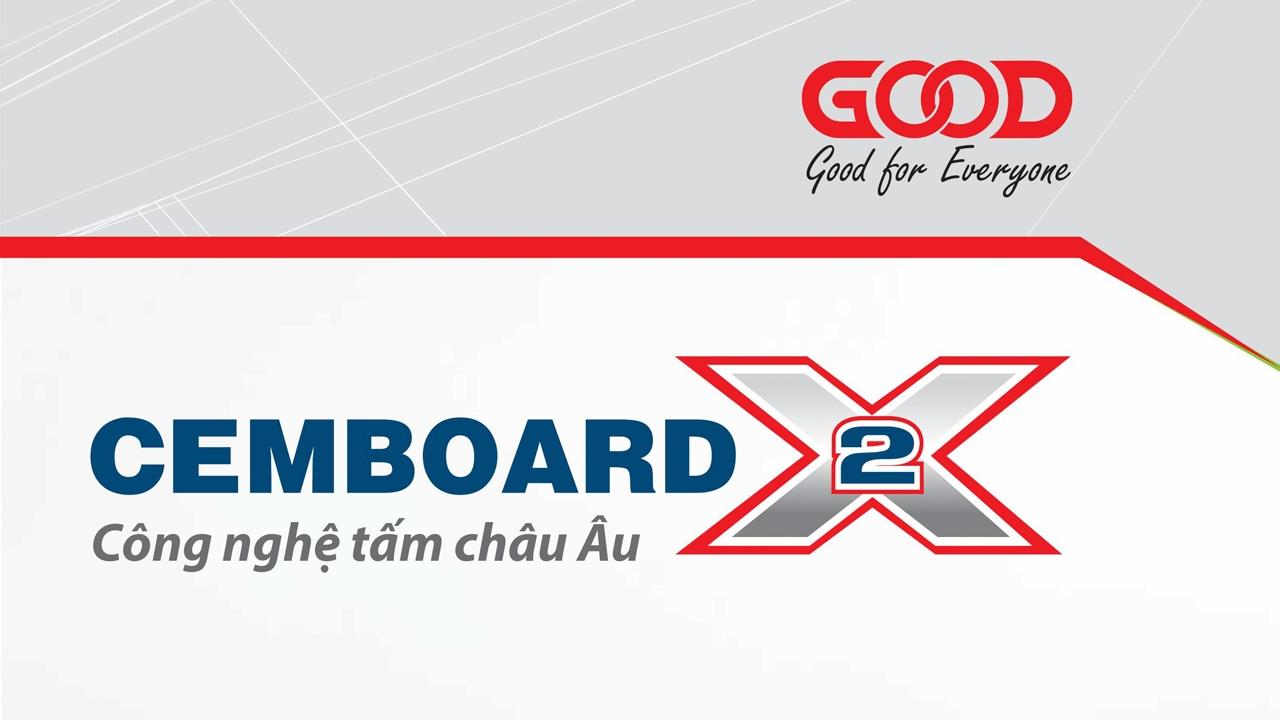 Tấm Xi Măng Goodboard (@goodboard) Cover Image