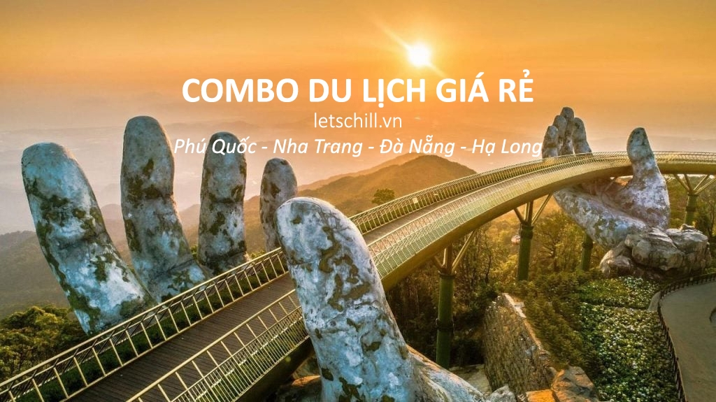 Combo du lịch giá rẻ (@combodulichgiare) Cover Image