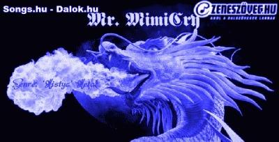 Mr. MimiCry (@mr_mimicry) Cover Image