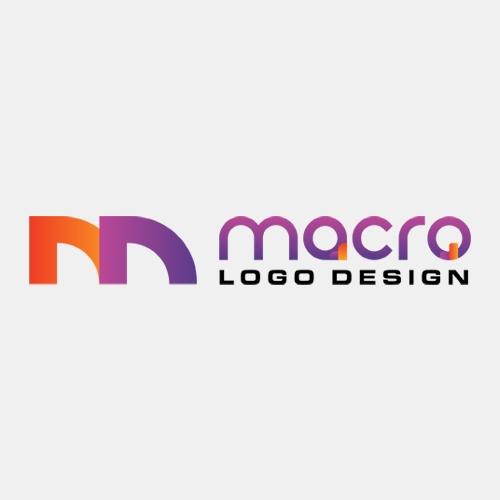 Macro Logo Design (@macrologodesign) Cover Image