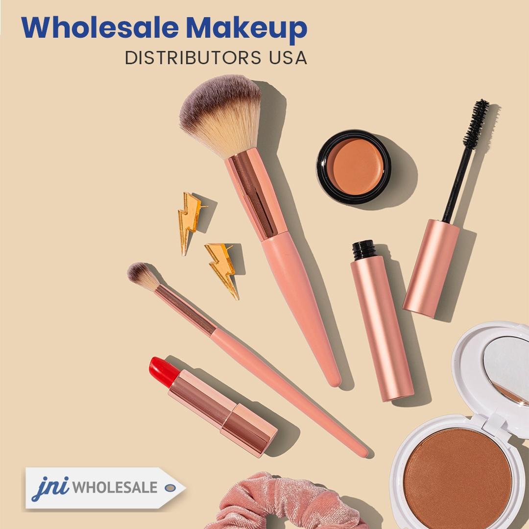 JNI Wholesale Makeup & Cosmetics Distributors  (@jniwholesale) Cover Image
