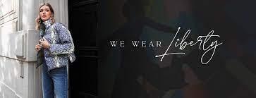 We wear Liberty (@wewearliberty) Cover Image