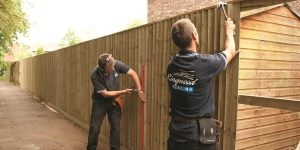 Coquitlam Fence Contractor (@coquitlamfence) Cover Image