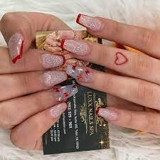 luxxinails (@luxxinailsusa) Cover Image