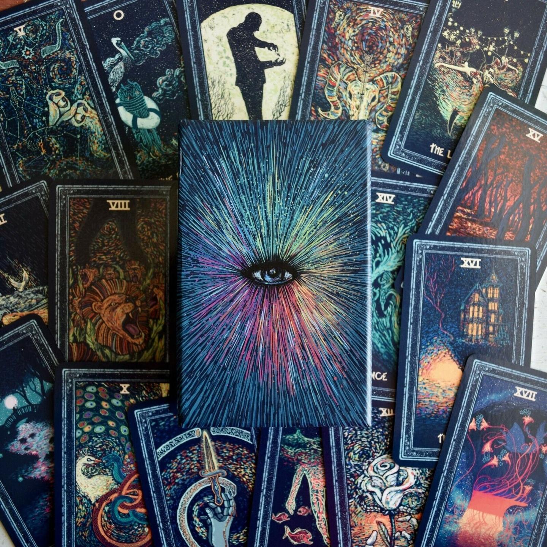 Tarot Card Reading Fresno (@cardreading234) Cover Image