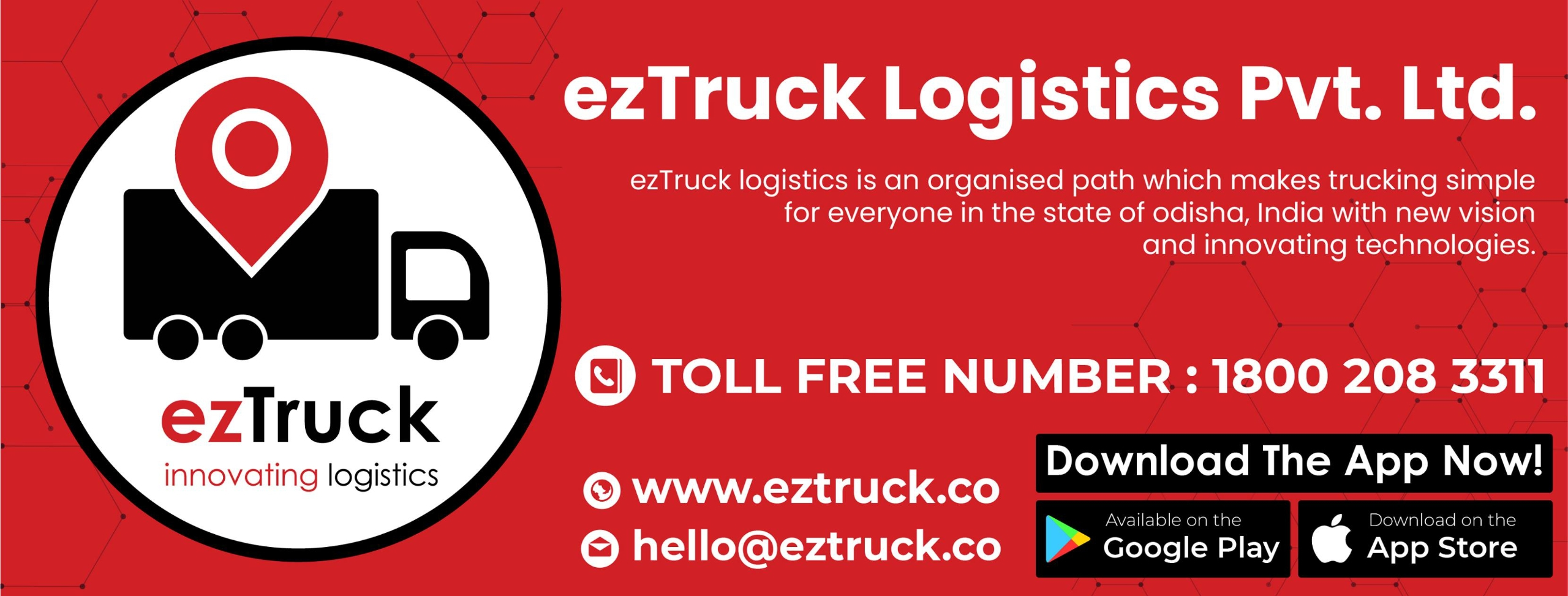 ezTruck Lo (@eztruck) Cover Image