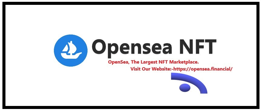 opensea  (@nftopensea) Cover Image