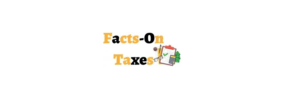 Facts On Taxes (@factsontaxes) Cover Image
