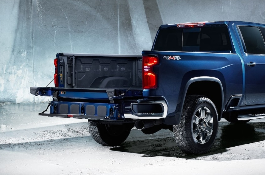Chevy Service in Mechanicsburg (@chevyservice) Cover Image