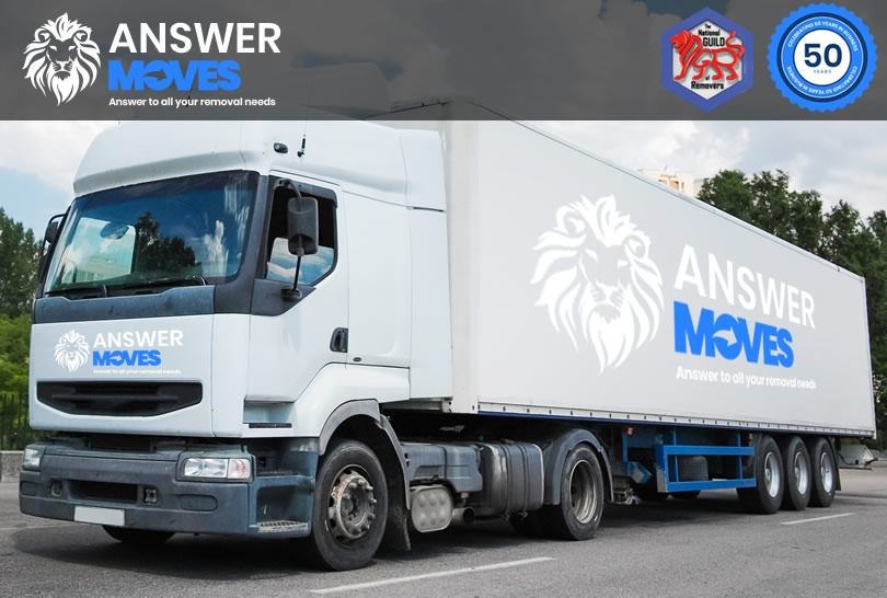 Answer Moves - Removal Company S (@answermoves123) Cover Image