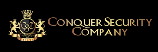 Conquer Security Company (@conquersecuritycompany) Cover Image