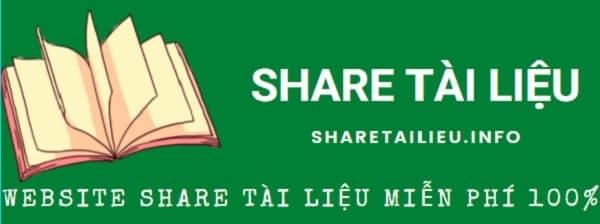Share tài liệu (@sharetailieu) Cover Image