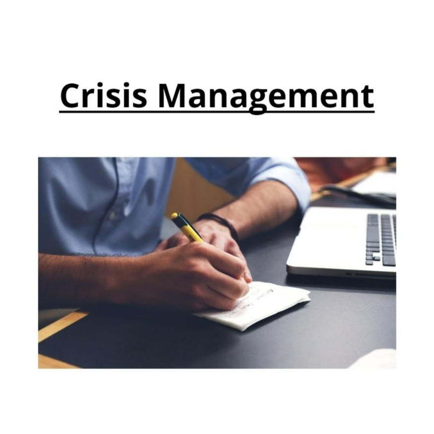 Crisi (@crisismanagement) Cover Image