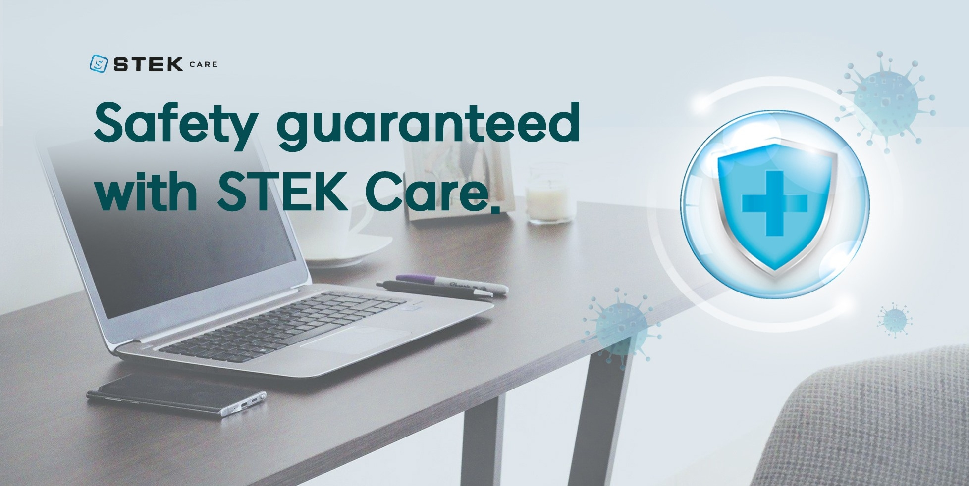 (@stekcare) Cover Image