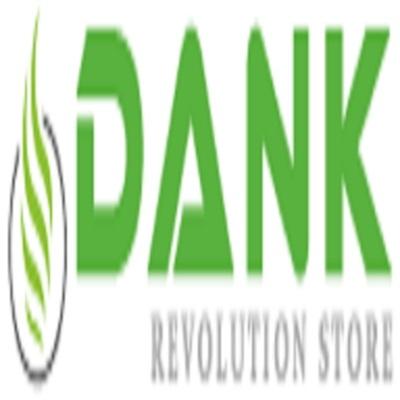 Dank Revolution Store (@dankrevolutionstor) Cover Image