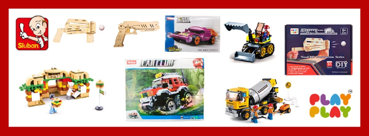 PlayPlay Toys India (@playplay1) Cover Image