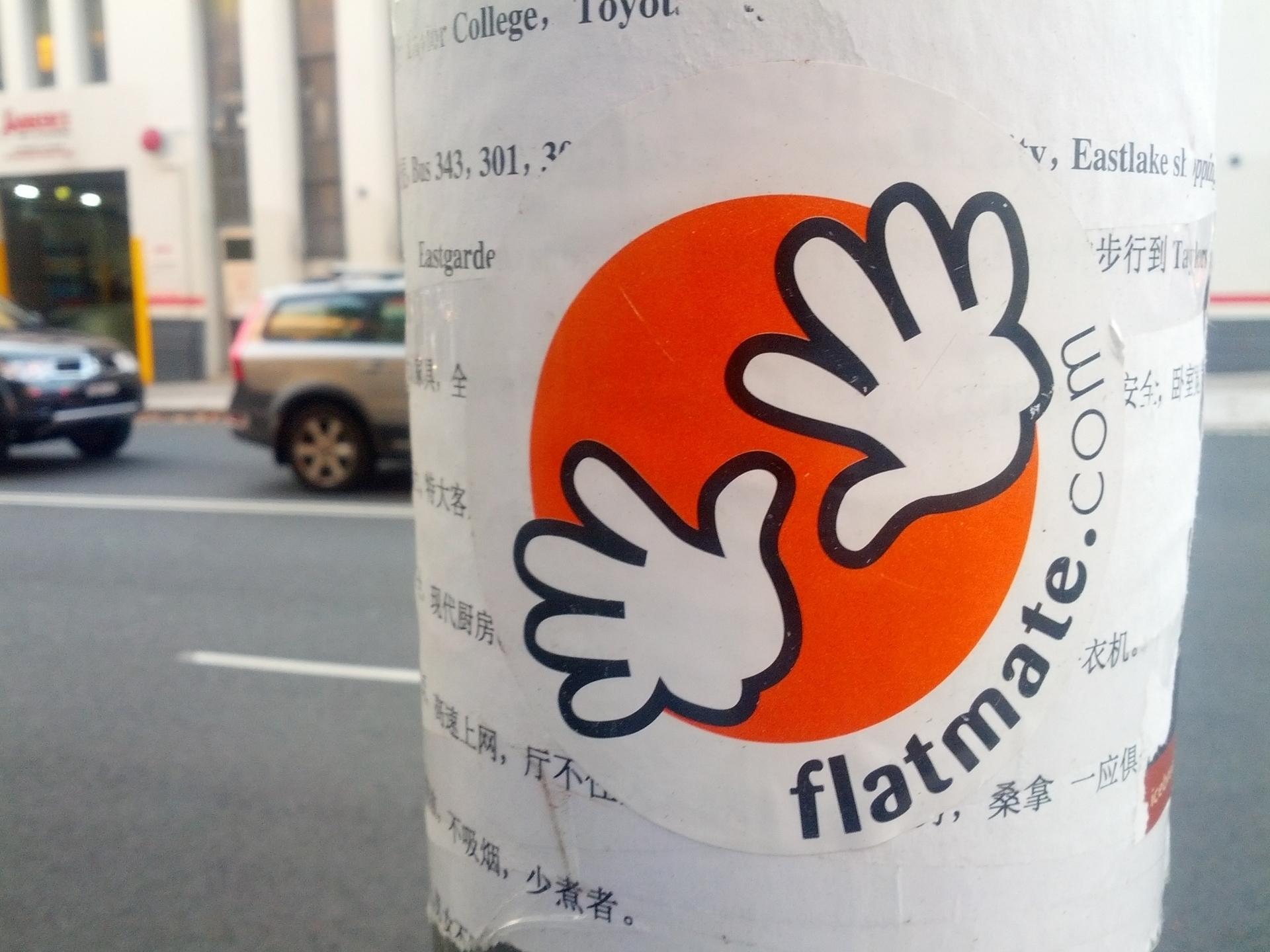 flatmate (@flatmatetv) Cover Image