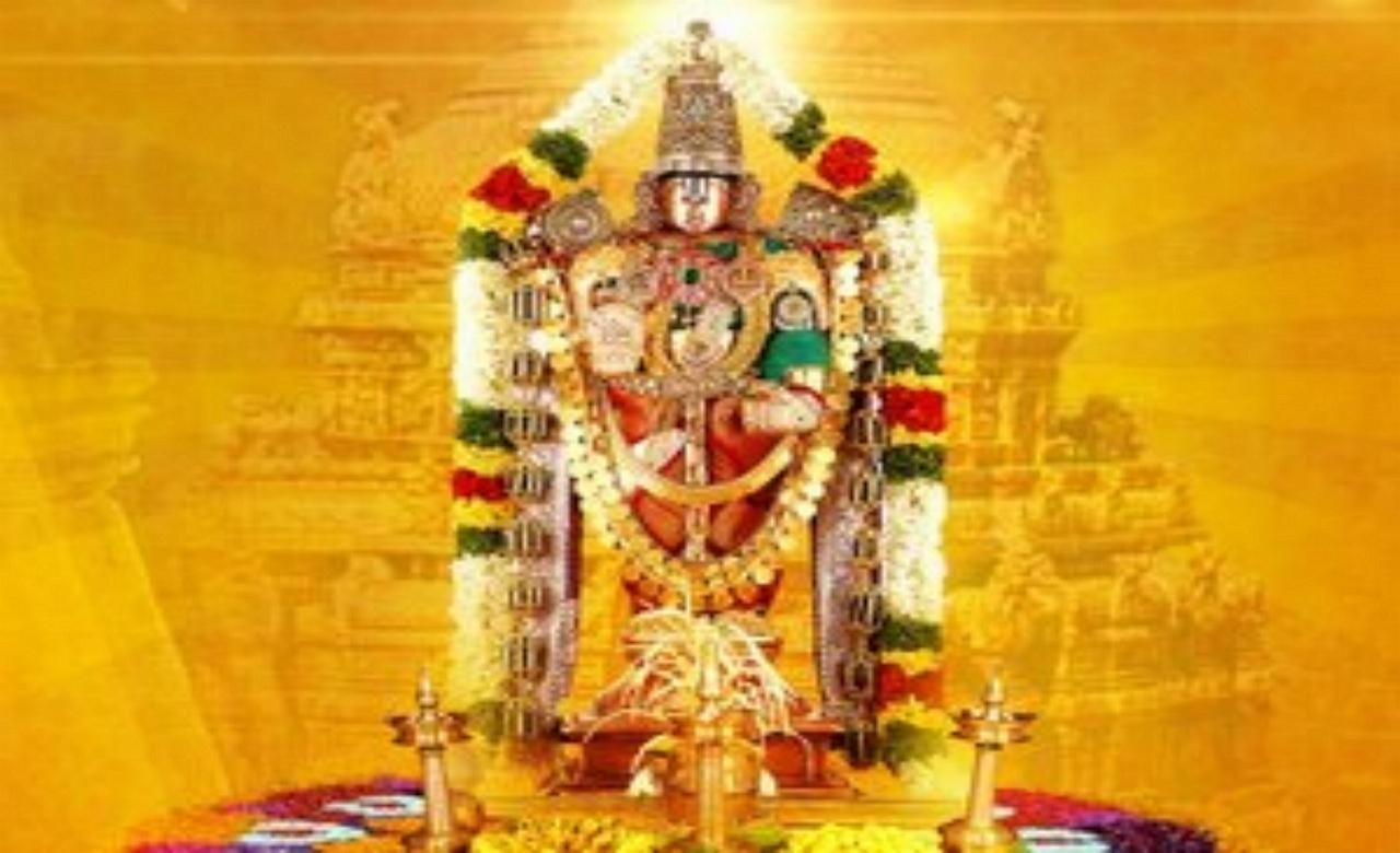 Padmavathi Travels (@balajidarshantravels) Cover Image