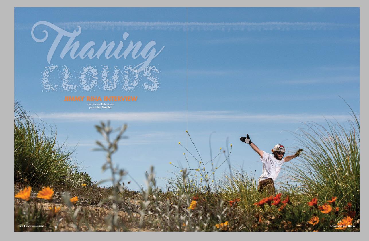 Don Sheffler (@donsheffler) Cover Image