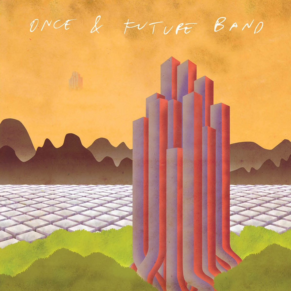 Once & Future Band (@onceandfutureband) Cover Image