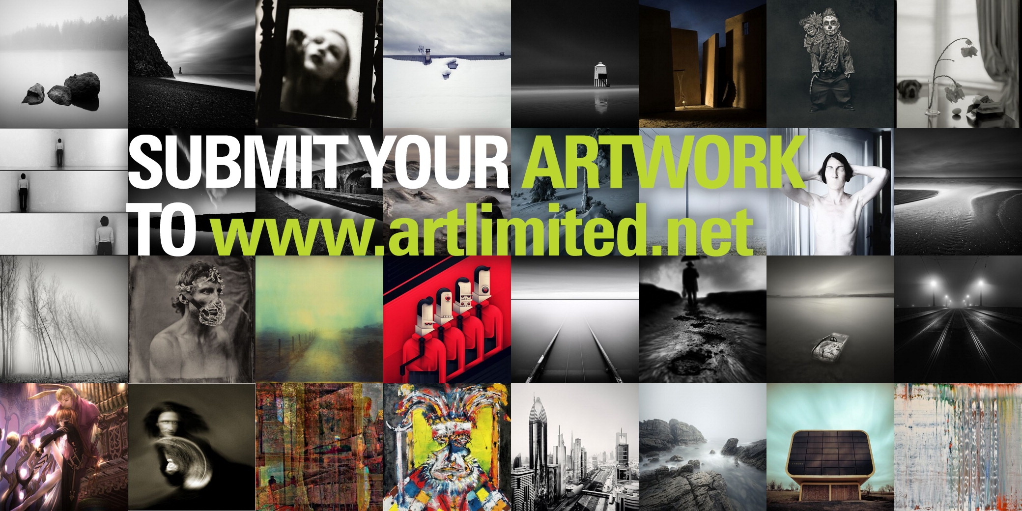 Art Limited (@artlimited) Cover Image