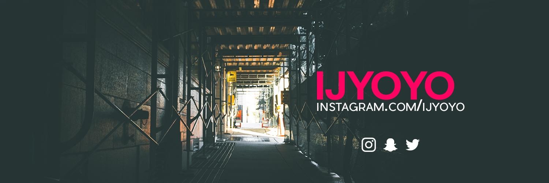 Isaias Jacobi (@ijyoyo) Cover Image