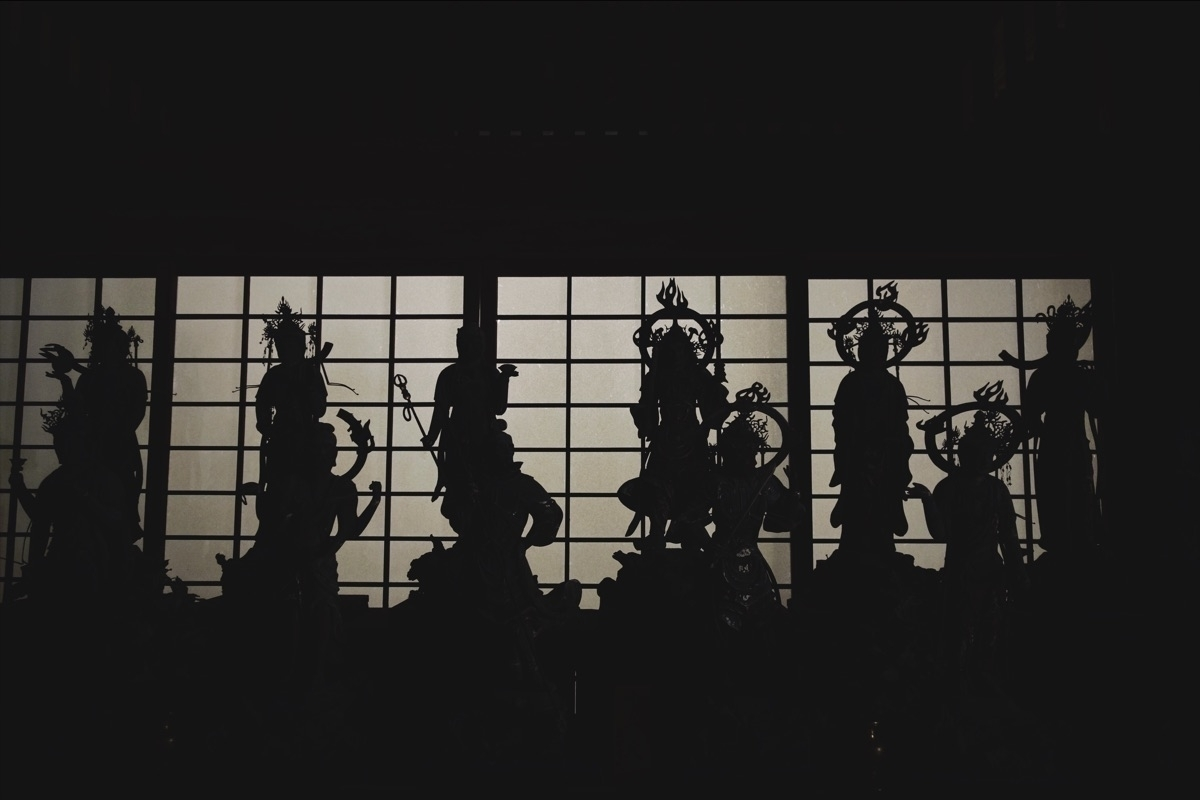 Masaaki Komori (@cipher) Cover Image