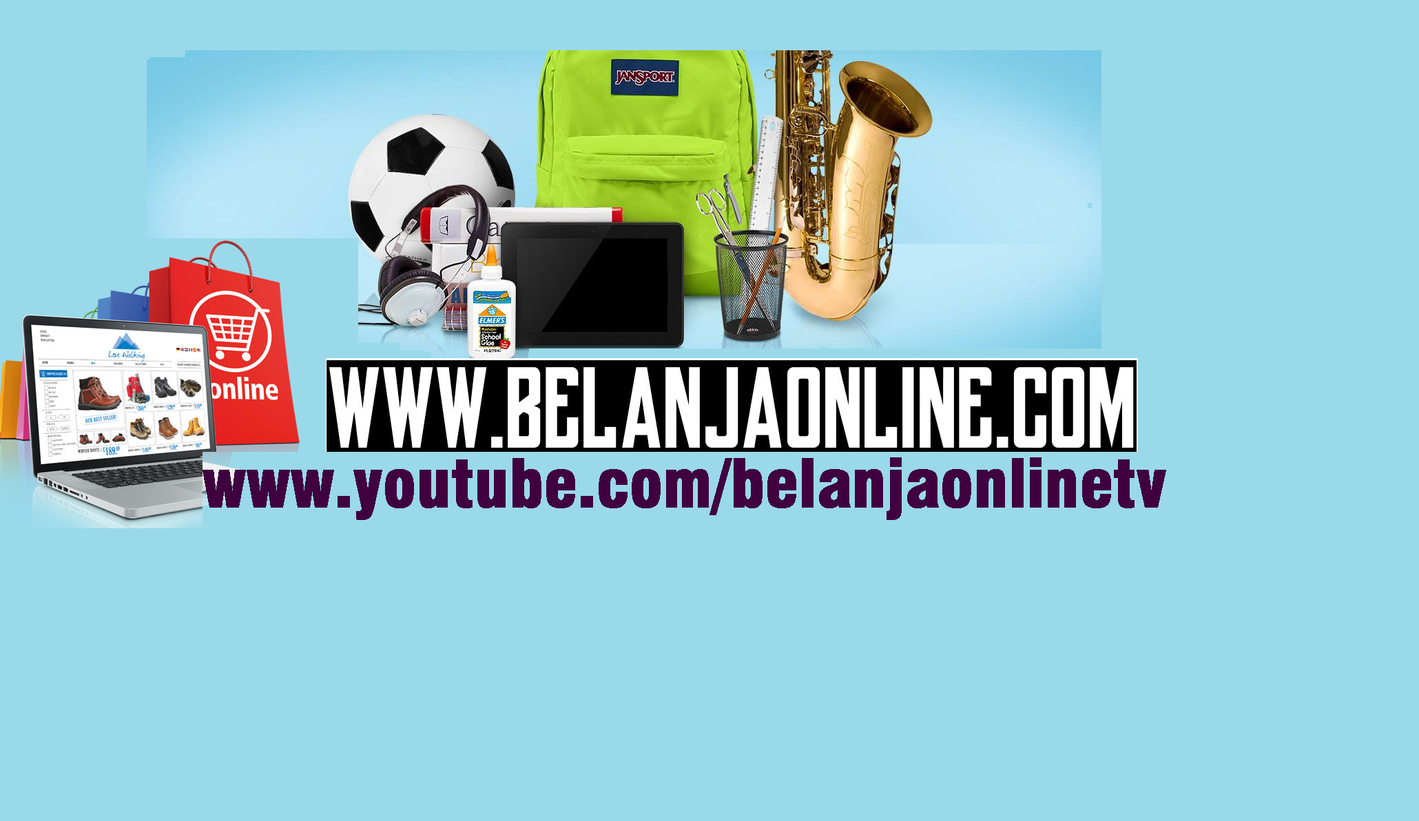 Belanjaonline.id (@belanjaonline) Cover Image