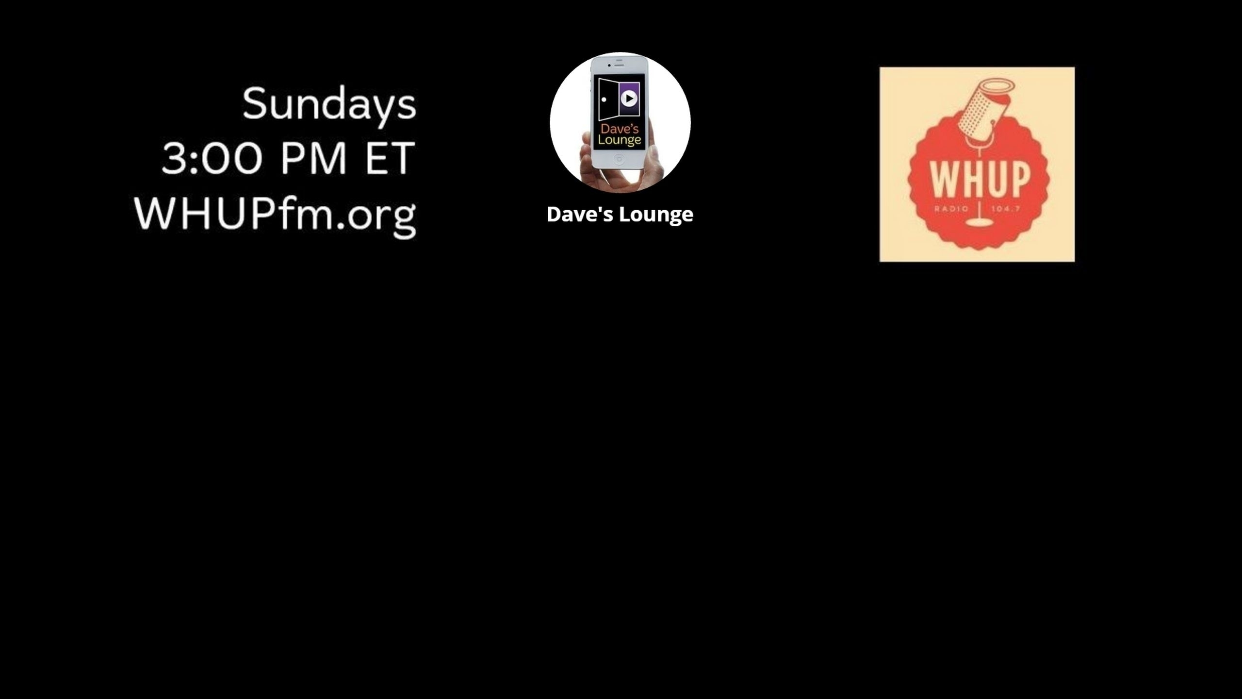 Dave's Lounge (@daveslounge) Cover Image
