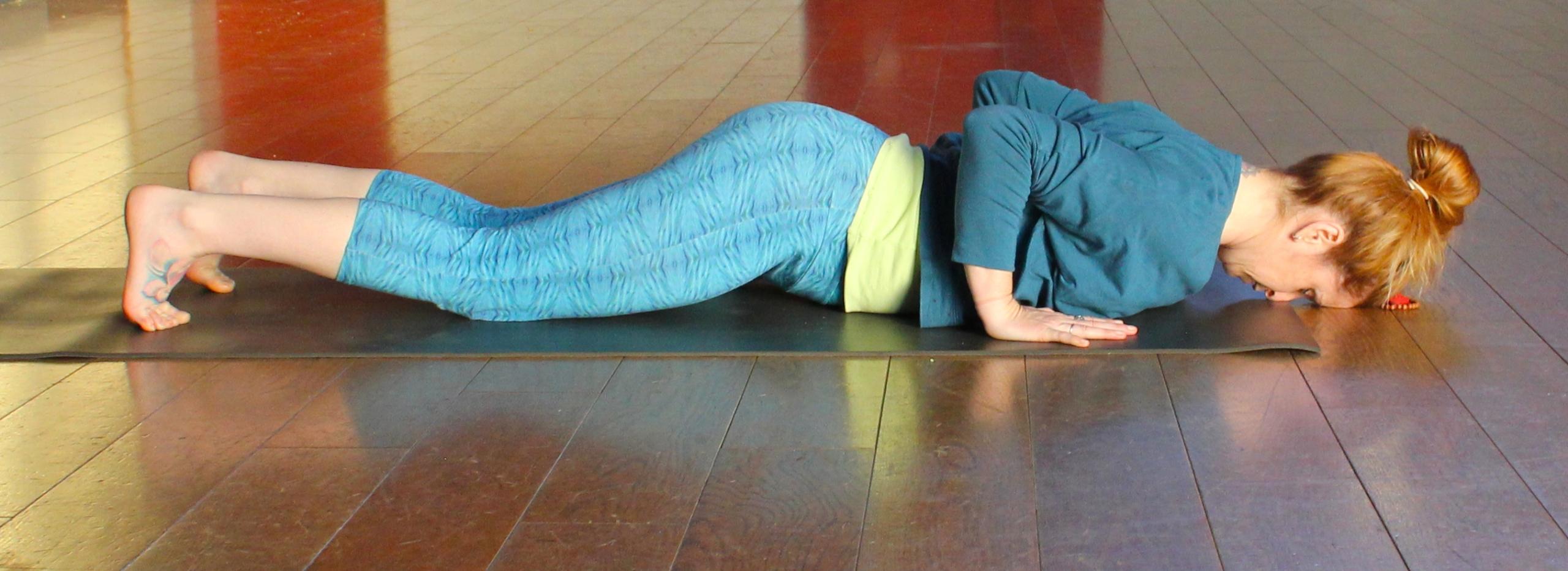 Yoga Debbi (@yogadevi) Cover Image