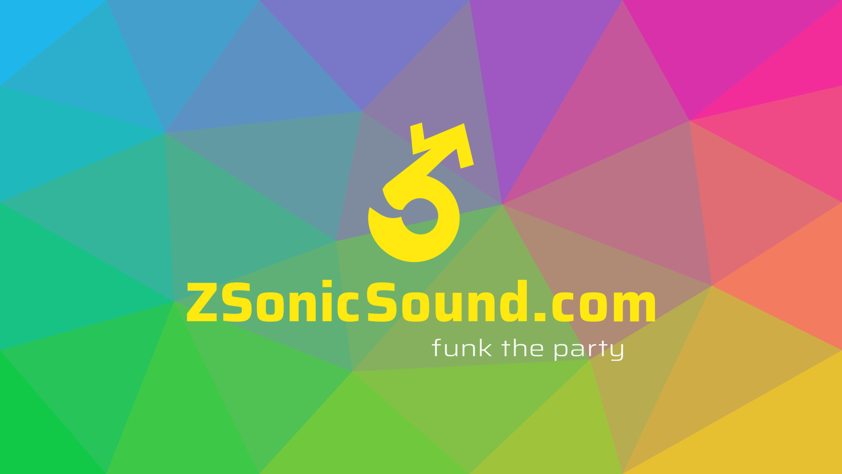 ZSonic (@zsonic) Cover Image