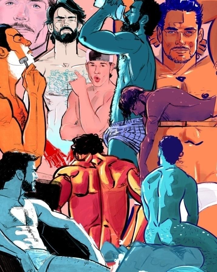 Ego Rodriguez  (@egorod) Cover Image