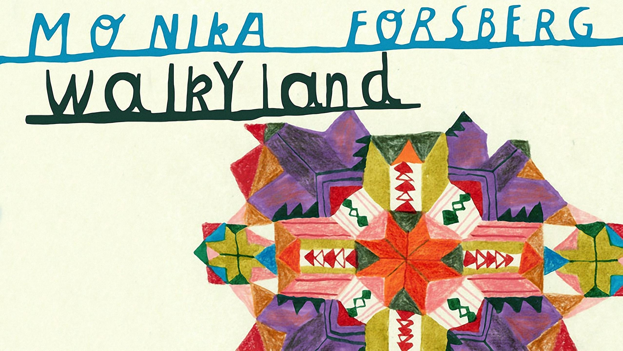 monika forsberg (@walkyland) Cover Image