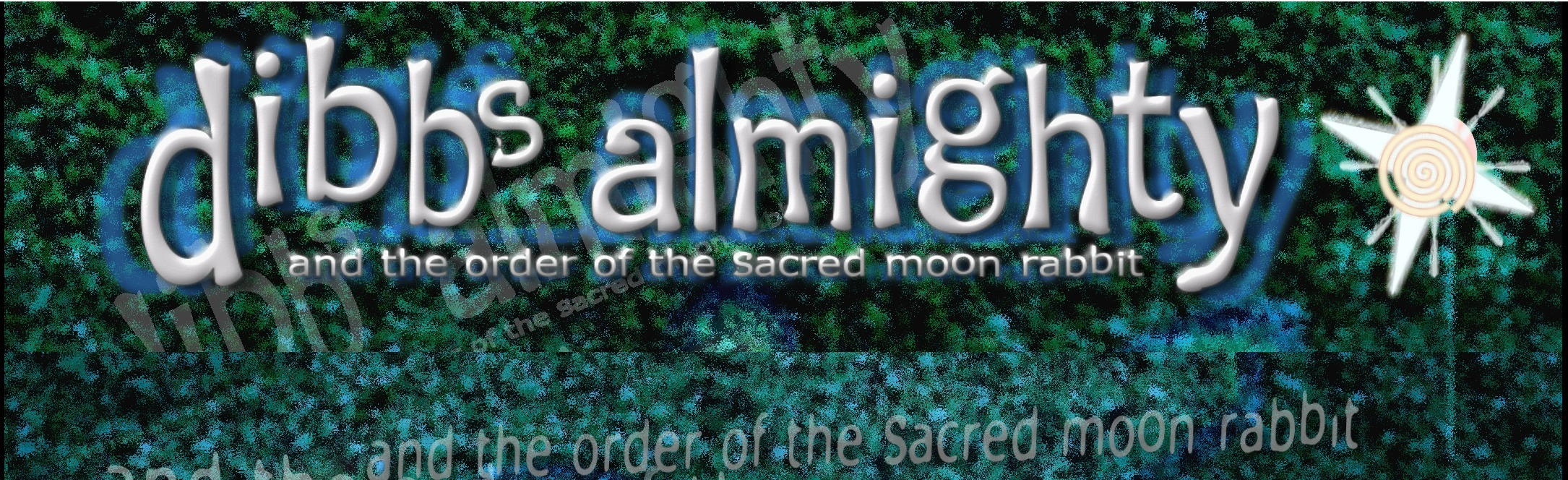 Dibbs Almighty&the Order of the Sacred Moon Rabbit (@606dave) Cover Image