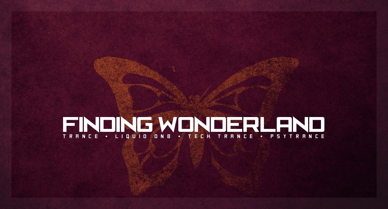 FINDING WONDERLAND (TODD MAHONEY) (@t0dd_m) Cover Image