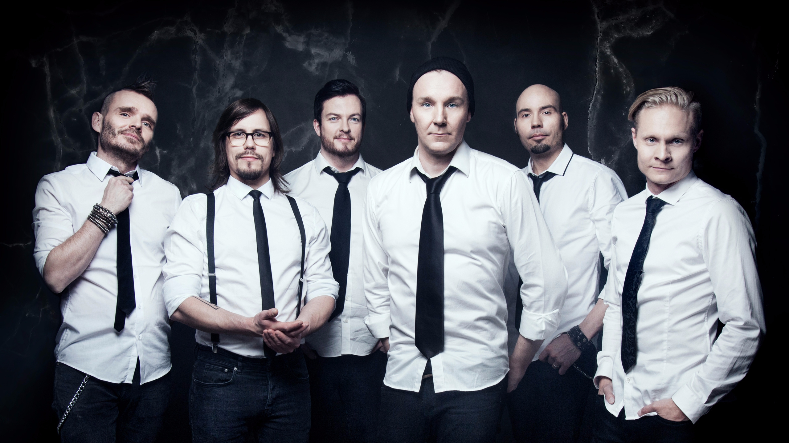 Poets of the Fall (@poetsofthefall) Cover Image
