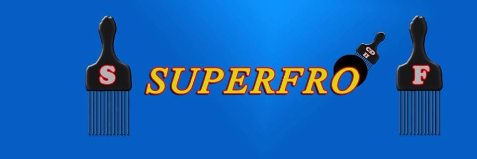 SuperFro (@superfro) Cover Image