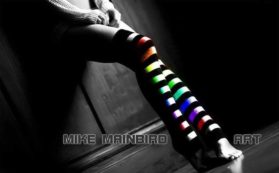Mike Mainbird - ART (@mainbird) Cover Image