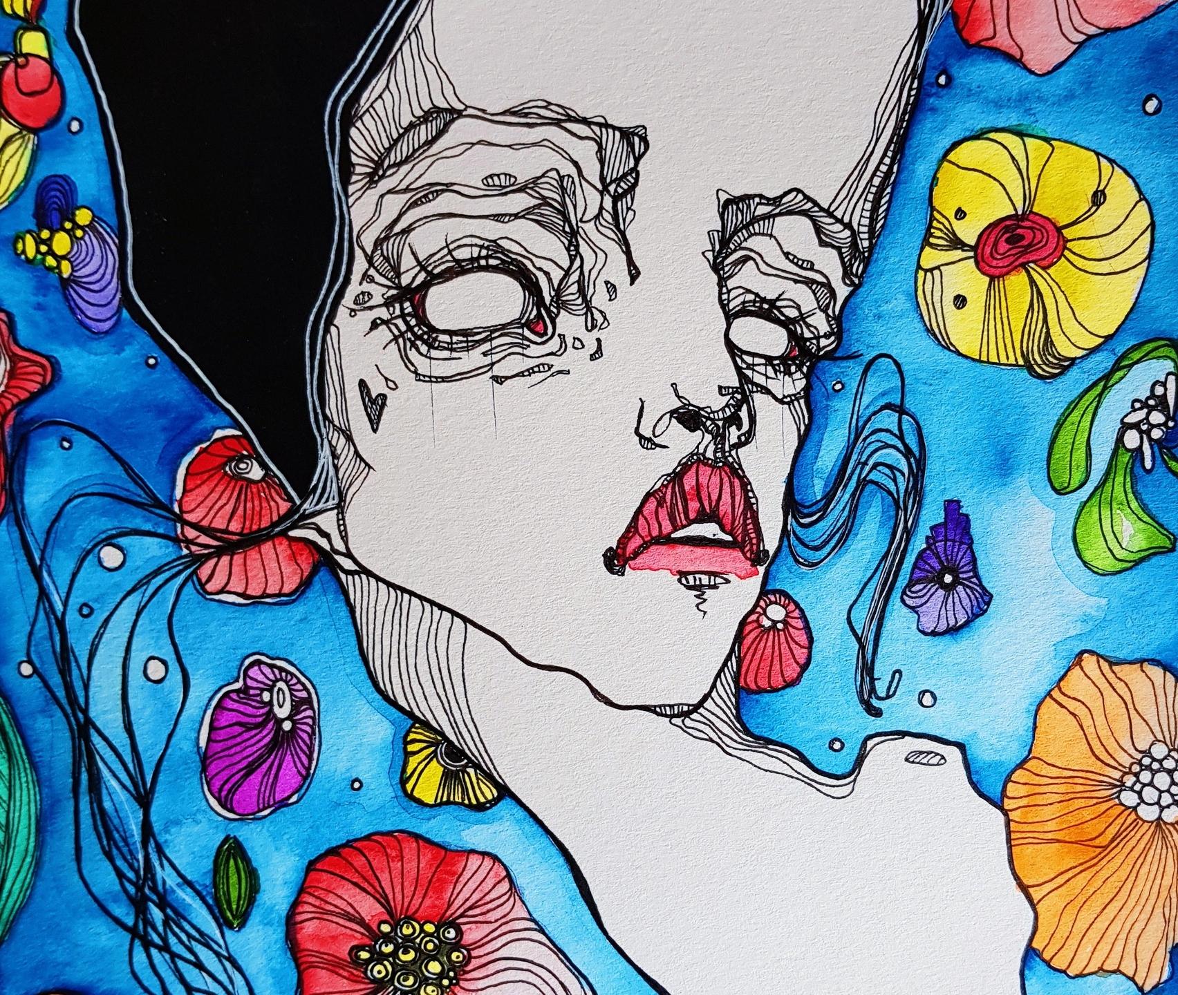 Anna Tsvell (@annatsvell) Cover Image