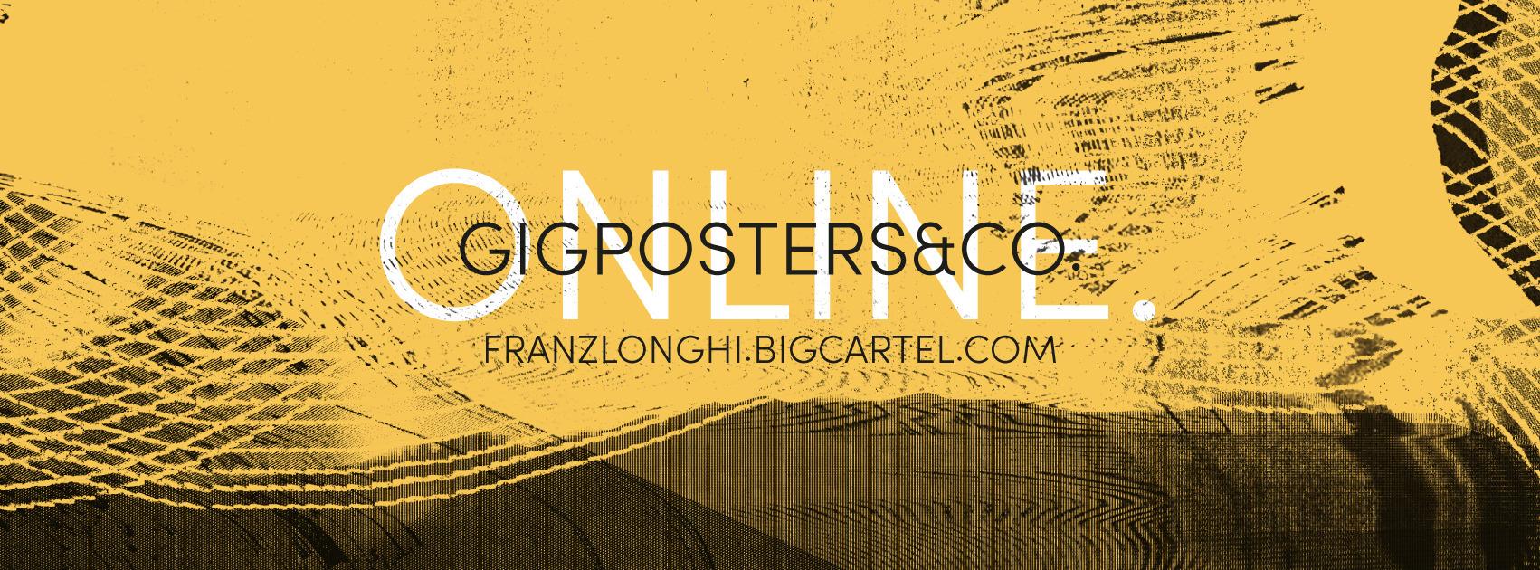 Franz Longhi (@franzlonghi) Cover Image