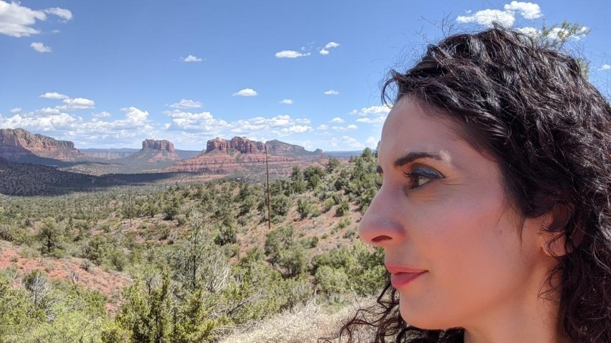 Angelica Jubran-Bishara  (@angiejb) Cover Image