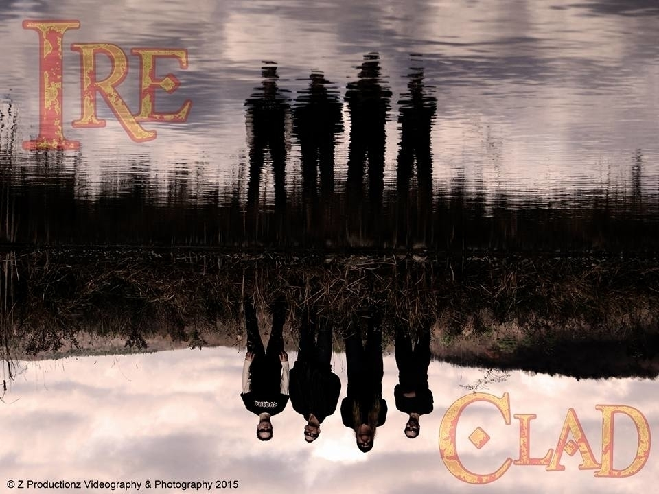 Ire Clad (@ireclad) Cover Image