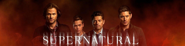 Supernatural Fan Page (@supernatural_fanpage) Cover Image