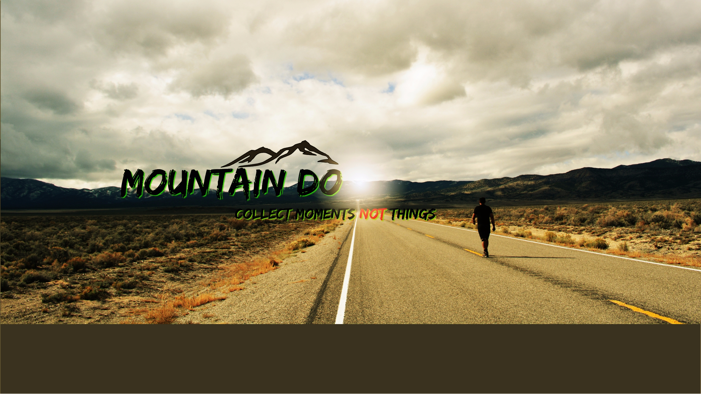 Mountain do (@mountaindo) Cover Image